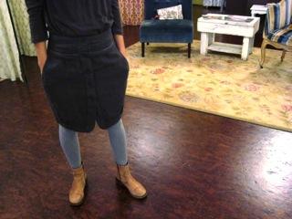 Le Phare Skirt
