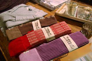 Sweet marcel socks