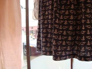 Le Phare Smocked Dress
