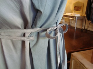 Hannoh silvery blue 3