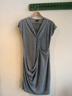 Ronen Chen Gray Dress