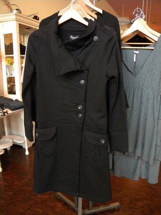 Jules Elin Coat