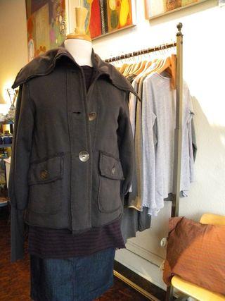 REWS Coat