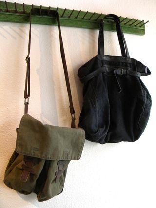Alternative bags