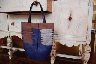 Hoss Bag