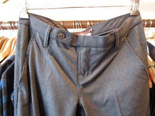 Raven trousers 1