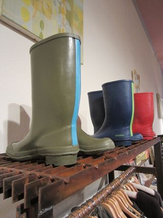 Bensimon boots 2