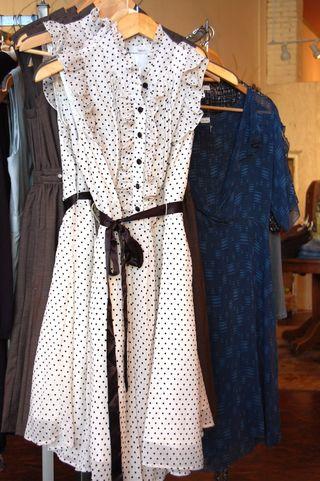 Kersh Dress