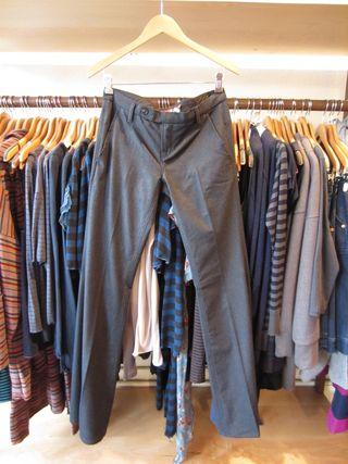 Raven trousers