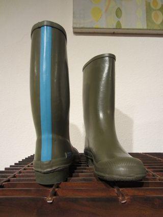 Bensimon boots 3