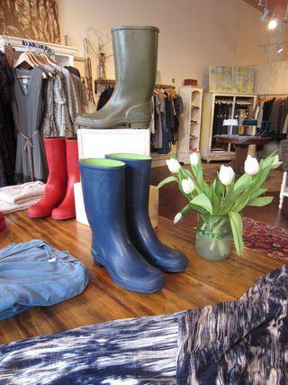 Bensimon Boots on Sale!