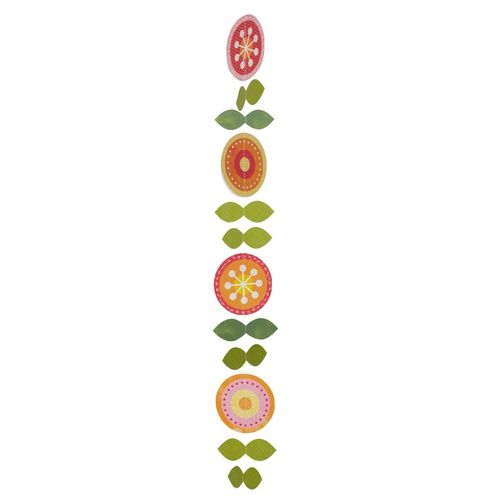 Mobile-flower