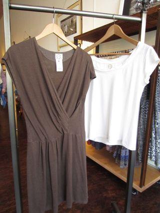 Zyga dress and top1