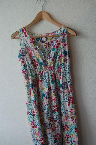 Simon dress