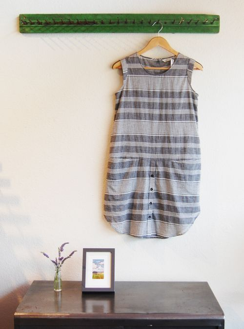 Stripe_tunic
