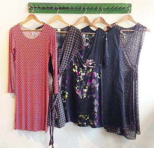 Dresses_red