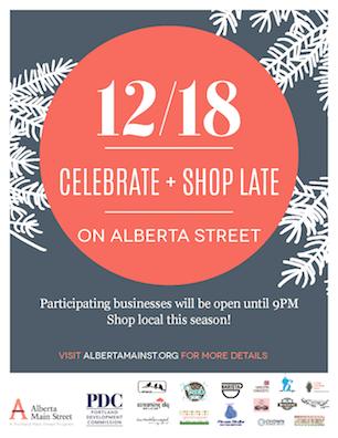 Christmas on Alberta 2