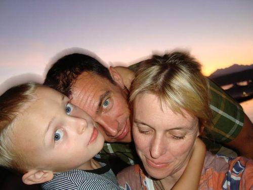 Kara_Family