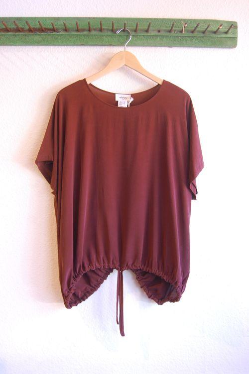 Ottodame_blouse
