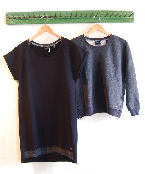 Sweatshirtdress