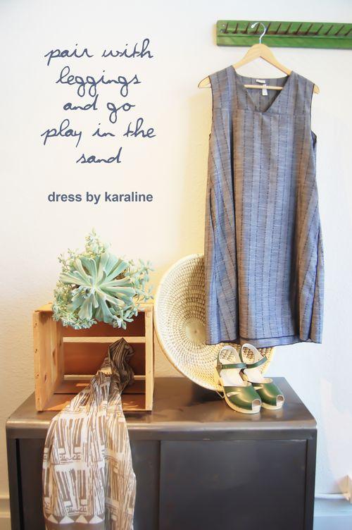 Kara_line_dress